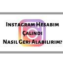 Instagram Hesabım Çalındı Geri Alabilir Miyim?