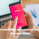 Instagram Müşteri Hizmetleri İletişim Numarası Nedir?