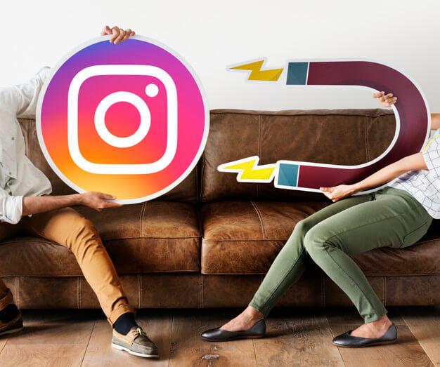 Instagramda takipci arttirma