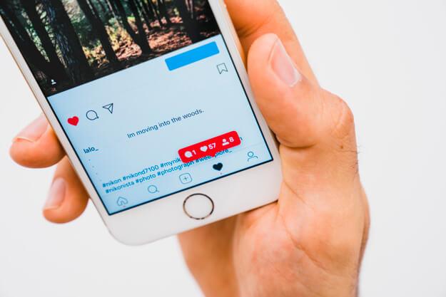 Instagramda takipci arttirma nasil yapilir