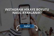 Instagram Hikaye Boyutu