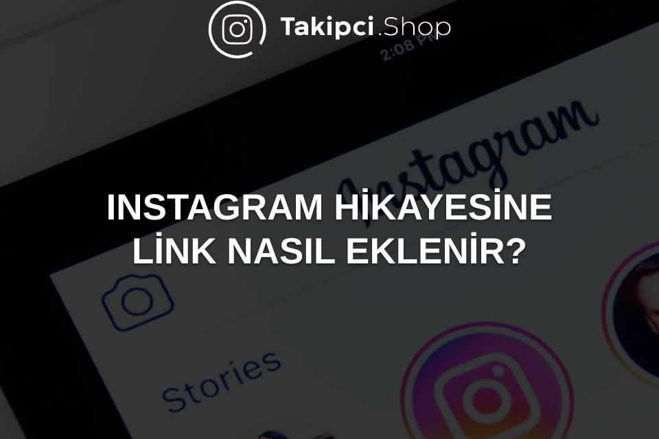 Instagram Hikayesine Link Nasıl Eklenir?