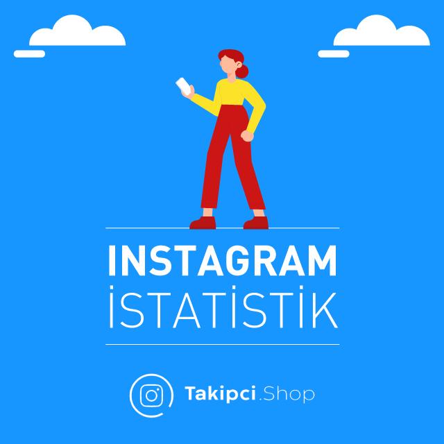 Instagram İstatistik