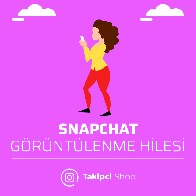 snapchat görüntülenme hilesi